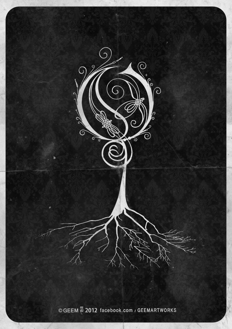 Glory 4 Opeth by Geem-GRFX