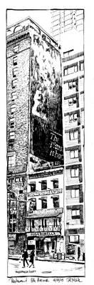 Sosa Borella, 8th Avenue