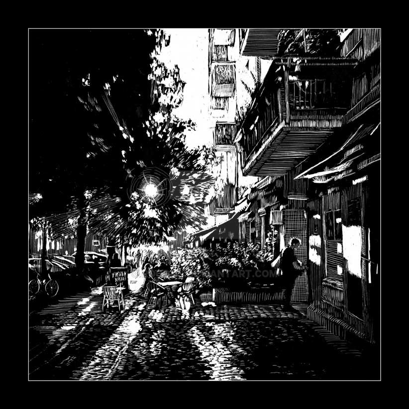 Oderberger 02 par RoodyN