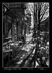 Greifenhagener Strasse in March