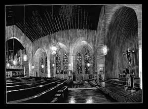 Kirche zum Heilsbronnen
