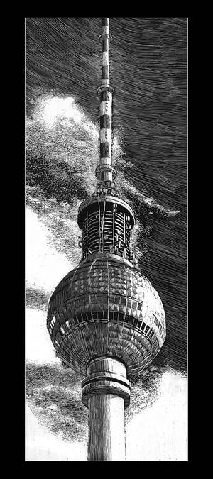 TV Tower II