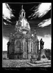 DresdenFrauenkirche by RoodyN
