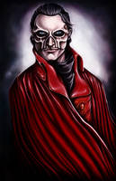 The Red Death by psychopatka