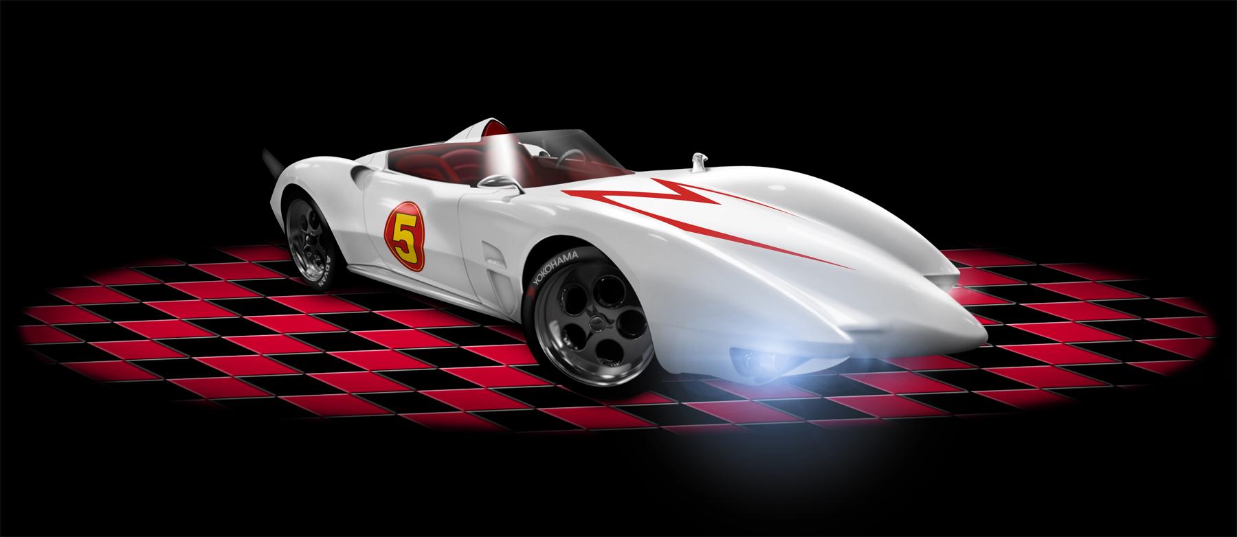 Race Car Movies Full Length