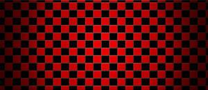 Speed Racer Checker Pattern