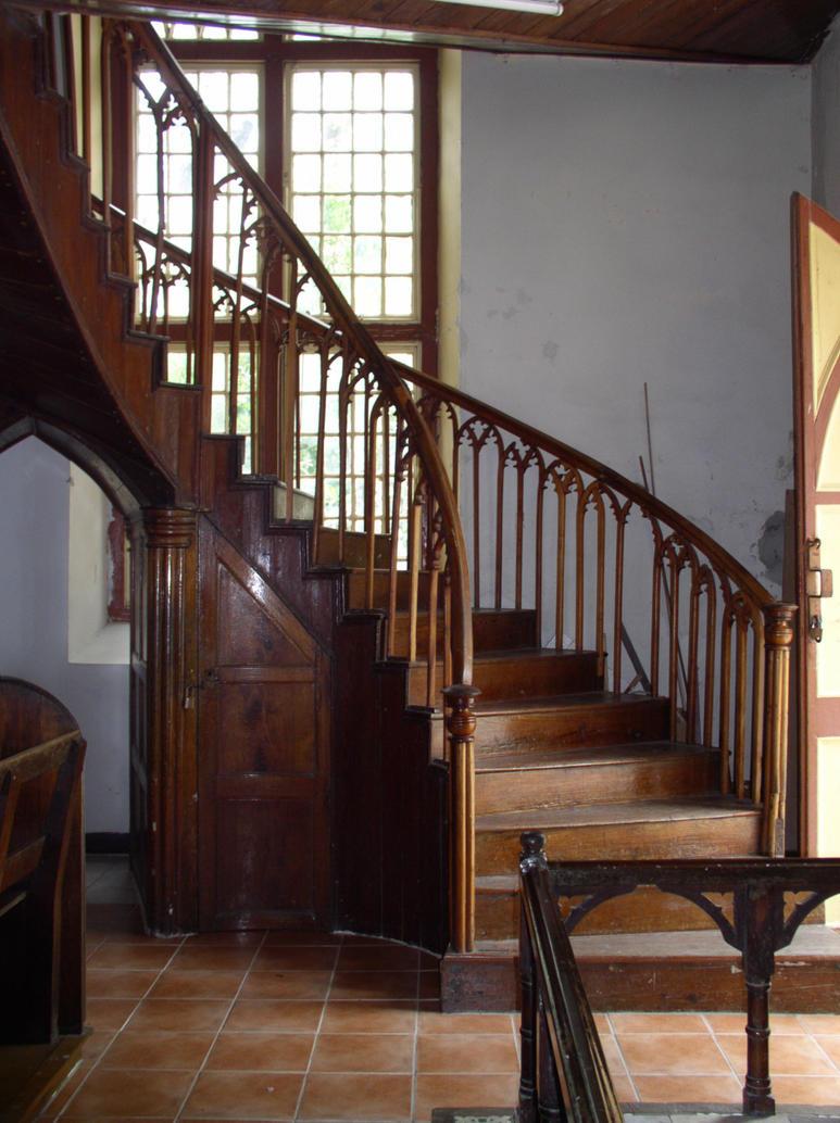 Church Spiral Staircase By Retoucher07030 On Deviantart