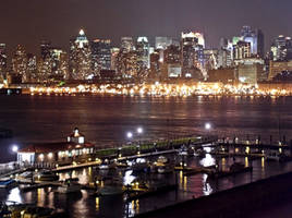 NYC Stock 10 by Retoucher07030