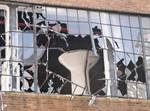 Demolition Stock 2