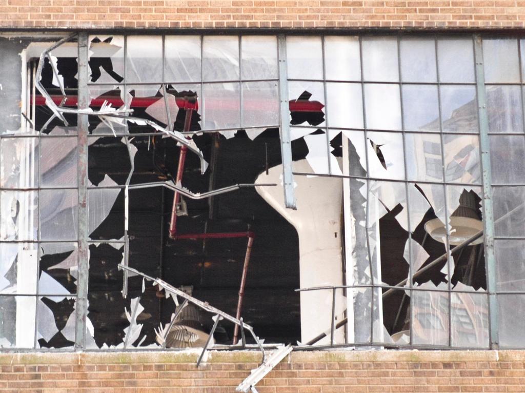 Demolition Stock 21 by Retoucher07030