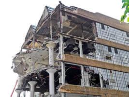 Demolition Stock 22 by Retoucher07030