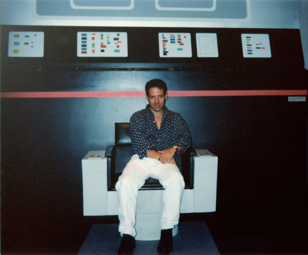 Captains Chair by Retoucher07030