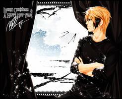 My Contrast by miyu-chan