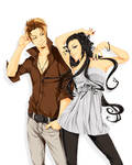 dance next to me by miyu-chan