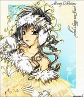 Merry XMas by miyu-chan