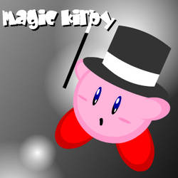 Magic Kirbyeh