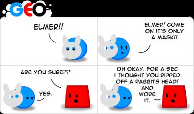GEO - Fear