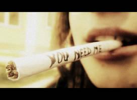 2 5. you N E E D me ... by AndreeaArsene