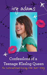 Confessions of a Teenage Kissing Queen by crocodesigns