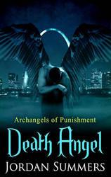 Death Angel by crocodesigns