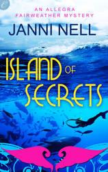 Island of Secrets by crocodesigns