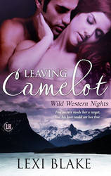 Leaving Camelot by crocodesigns