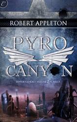 Pyro Canyon by crocodesigns