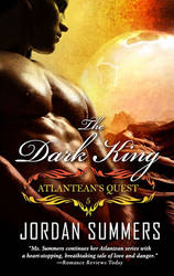 The Dark King by crocodesigns