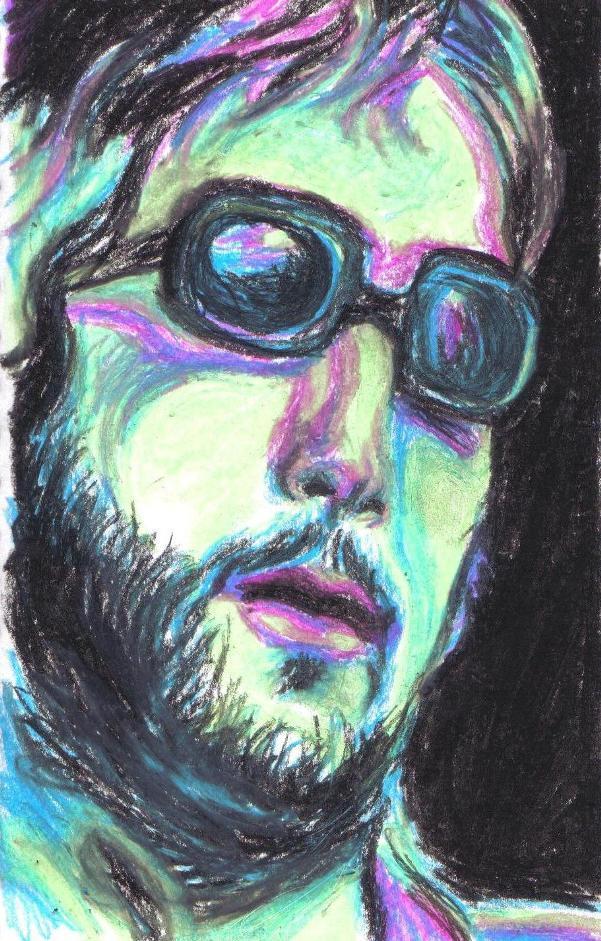 Eric Clapton by livneeson