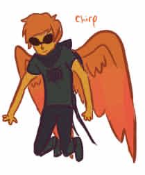 Chirp by TidalDeimos