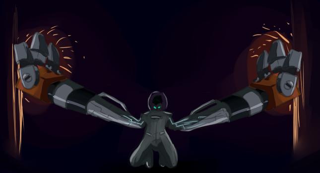 Gravity by TidalDeimos
