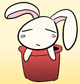 Bunny by Yasithecat