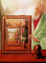 les miroirs du temps by amartinsdebarros