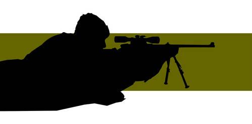 sniper design by mrtng