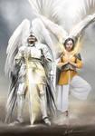 Angel protectors