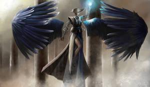 Angel of control