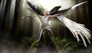 Angel of growth
