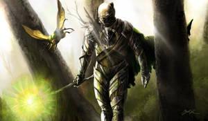 War forged Druid
