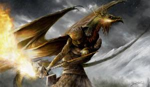 Norse draconian