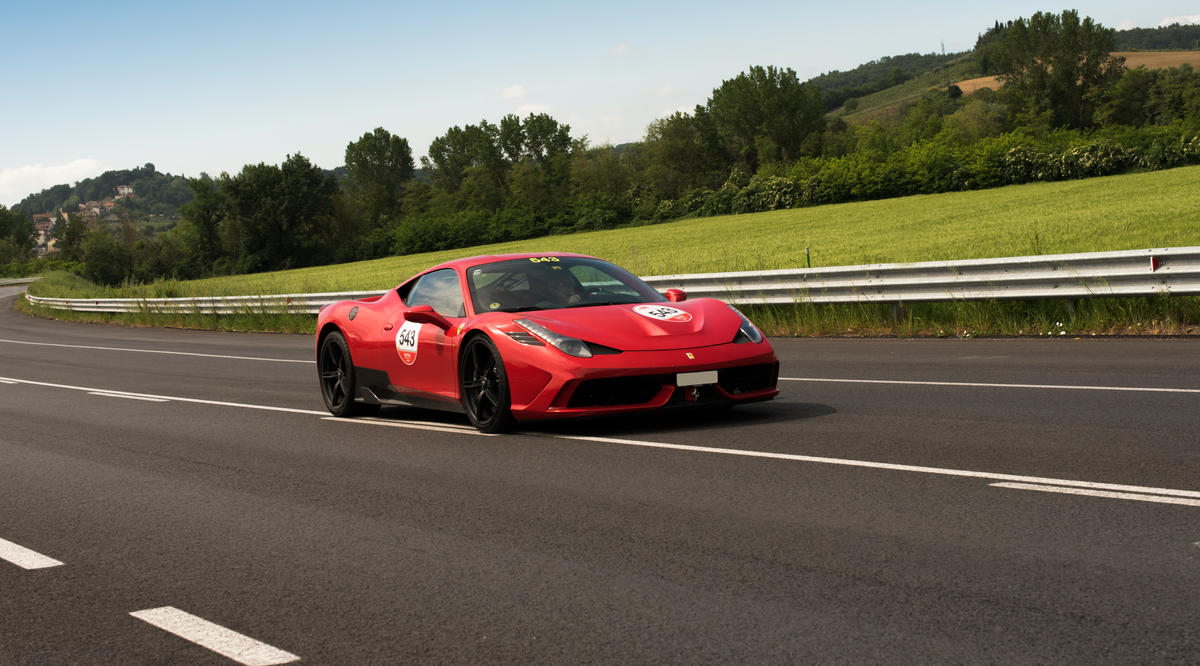 458 Speciale by fxx85