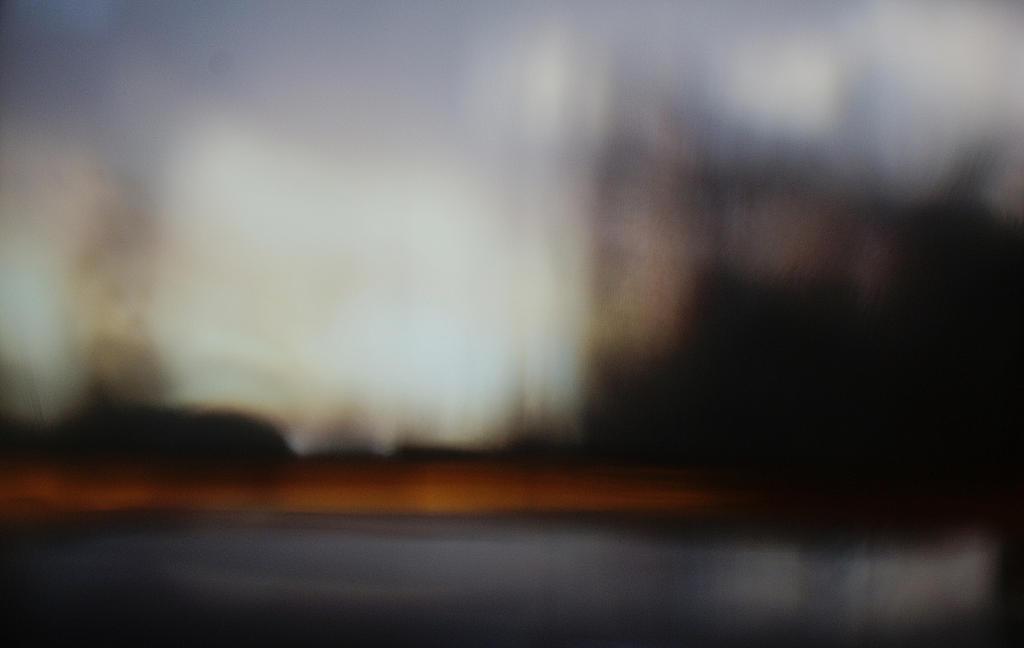 foreign landscape by nombril7