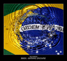 Brazil - Rhythmic Epicenter by konador