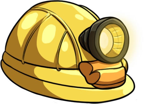 Mining Hat