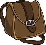 Travel Backpack by ReiAshi