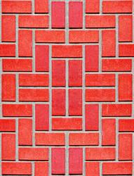 Right Angled Bricks. by lylejk