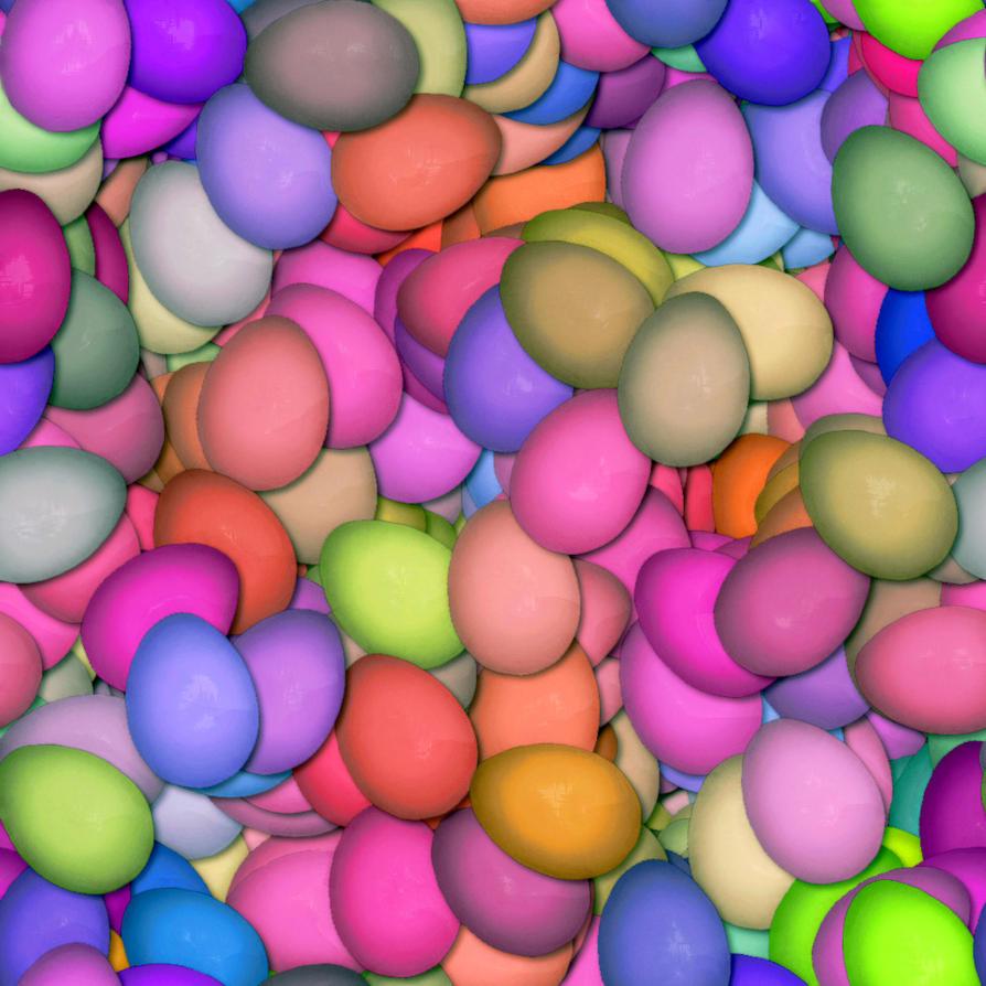 Lotza Eggs by lylejk