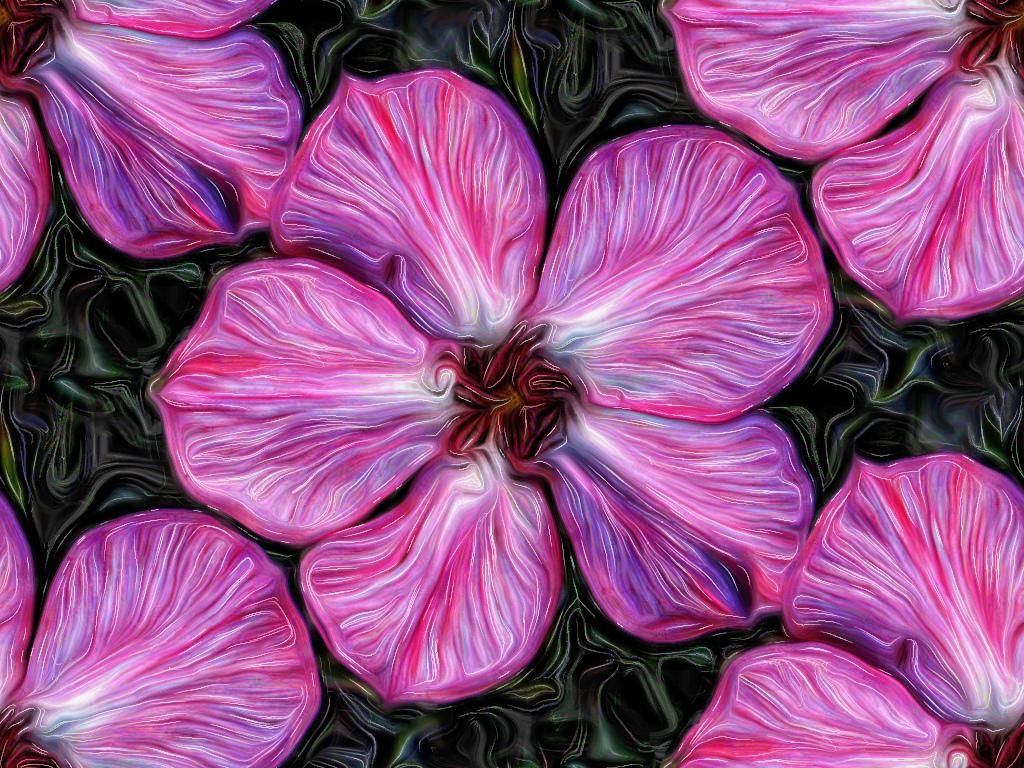Ceramic Floral. by lylejk