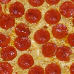 Pepperoni Pizza by lylejk