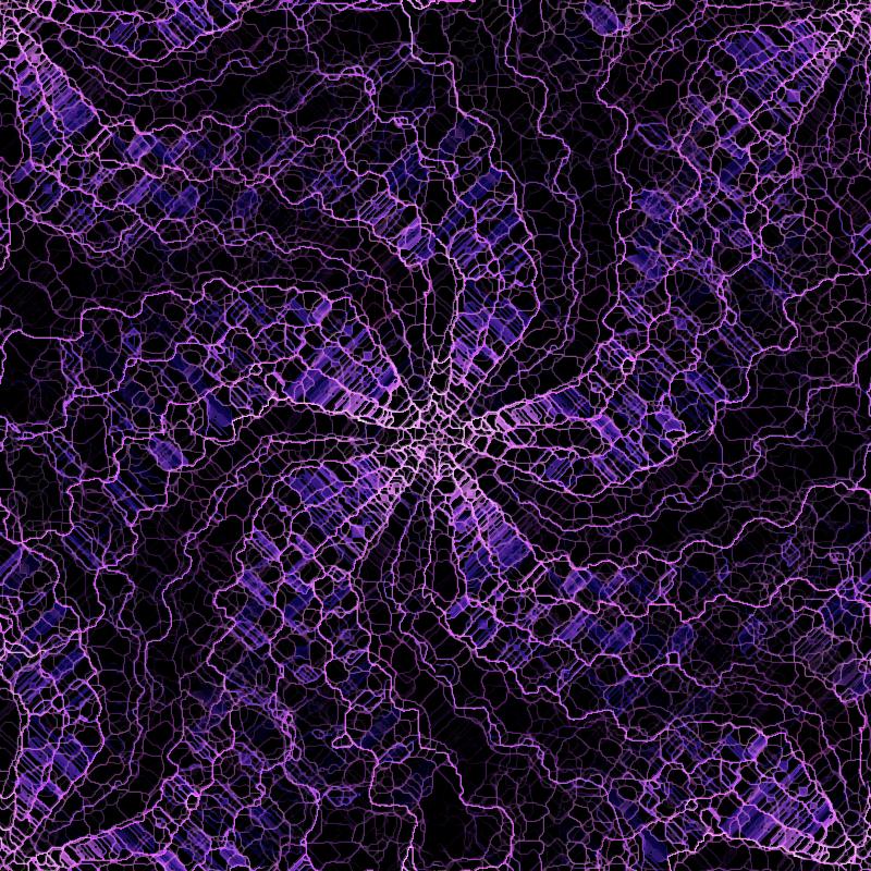 Plasmic Spiral by lylejk