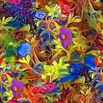 Floral Dreams by lylejk